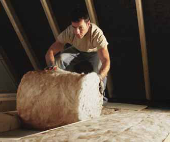 Attic Insulation - Keep Cool in Summer. Stay Warm in Winter