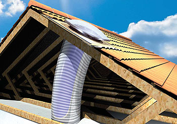 Attic Services - Insulation - Ventilation - Skylights